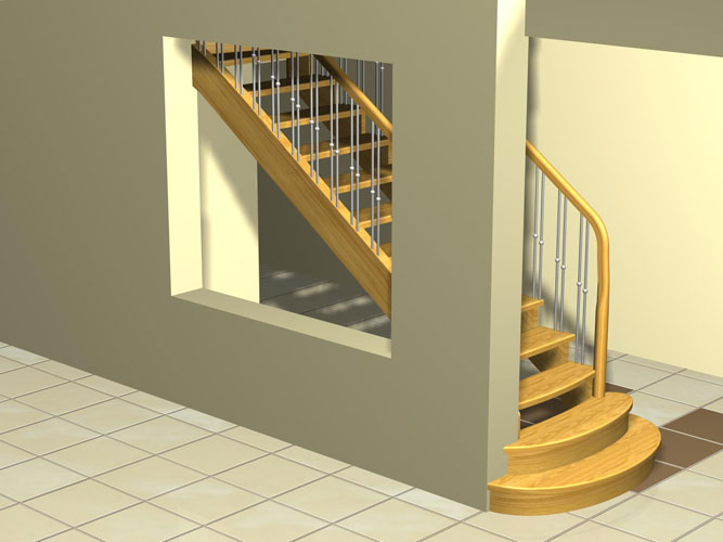 schody p 076 Schody   projekty