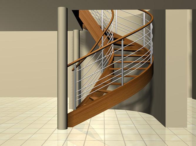 schody p 077 Schody   projekty