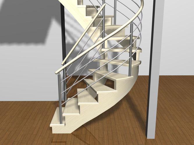 schody p 080 Schody   projekty