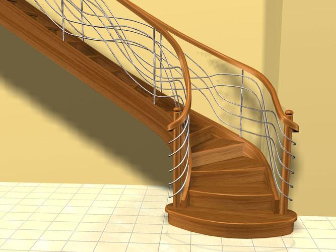 schody p 081 Schody   projekty
