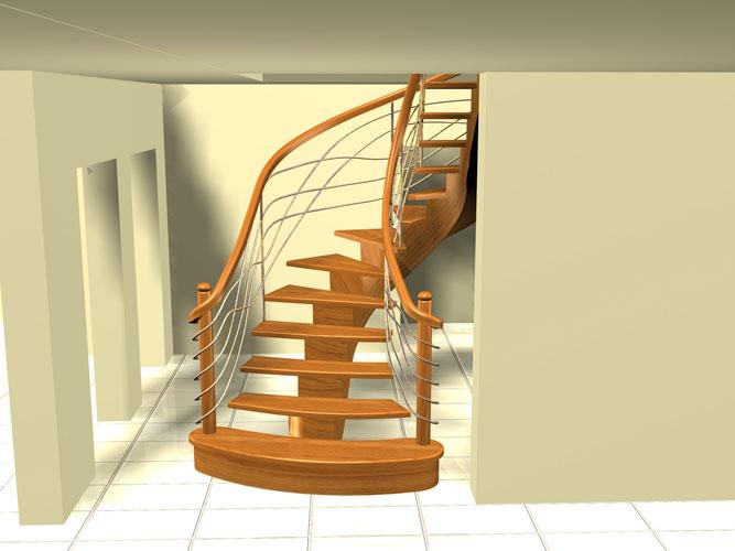 schody p 085 Schody   projekty