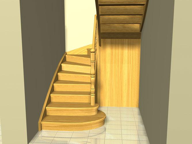 schody p 086 Schody   projekty