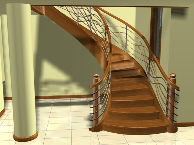 schody p 089 Schody   projekty