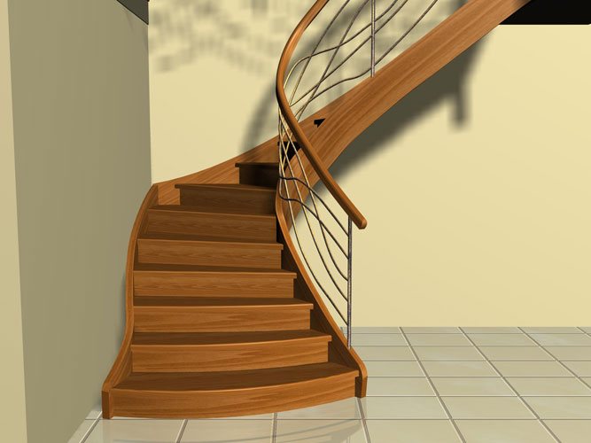 schody p 090 Schody   projekty