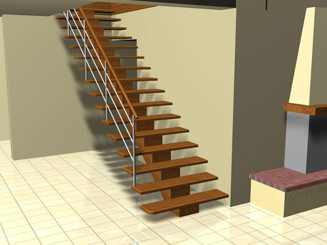 schody p 095 Schody   projekty