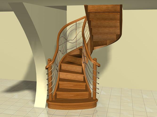 schody p 098 Schody   projekty