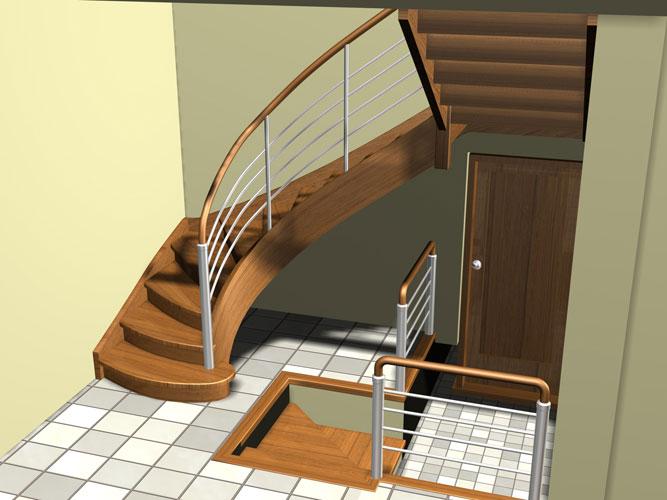 schody p 117 Schody   projekty