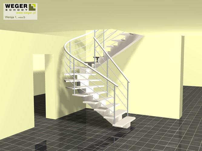 schody p 124 Schody   projekty