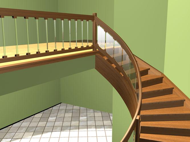 schody p 125 Schody   projekty