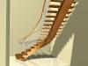 thumbs schody p 067 Schody   projekty