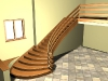 thumbs schody p 108 Schody   projekty