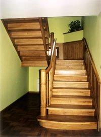 schody t 001 Schody tradycyjne