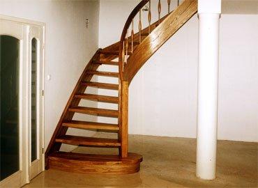 schody t 002 Schody tradycyjne