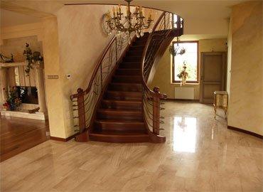 schody t 003 Schody tradycyjne