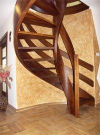schody t 007 Schody tradycyjne