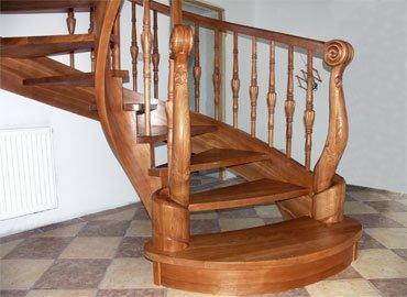 schody t 011 Schody tradycyjne