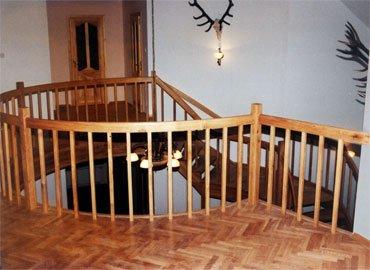 schody t 012 Schody tradycyjne