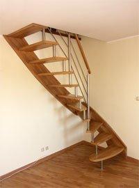 schody t 013 Schody tradycyjne