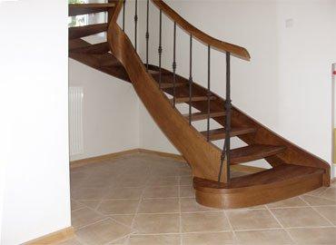 schody t 014 Schody tradycyjne