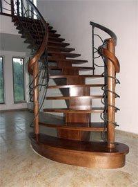 schody t 015 Schody tradycyjne