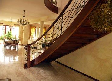 schody t 016 Schody tradycyjne