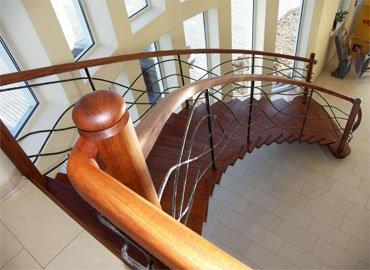 schody t 017 Schody tradycyjne
