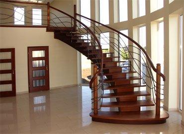 schody t 018 Schody tradycyjne