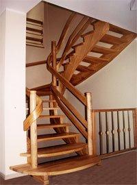 schody t 019 Schody tradycyjne