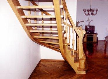 schody t 021 Schody tradycyjne