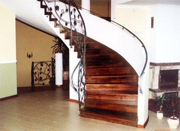 schody t 022 Schody tradycyjne
