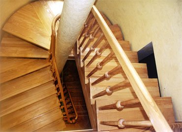 schody t 023 Schody tradycyjne