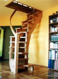schody t 024 Schody tradycyjne