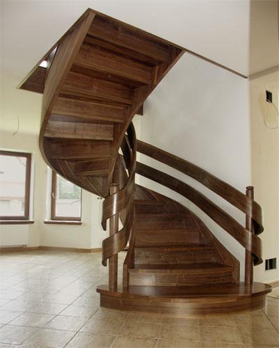 schody t 027 Schody tradycyjne