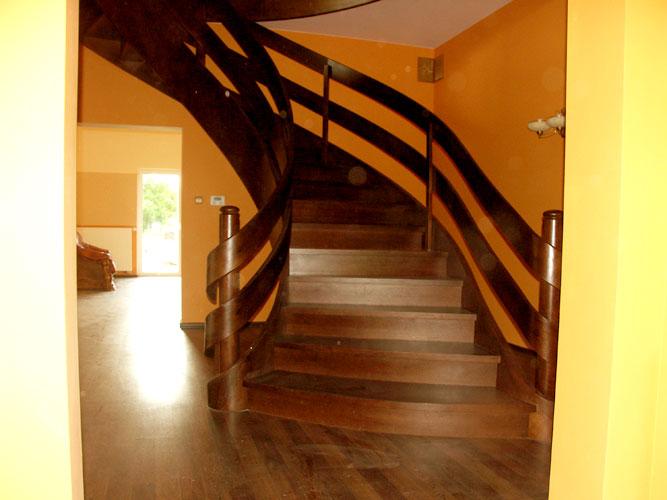 schody t 029 Schody tradycyjne