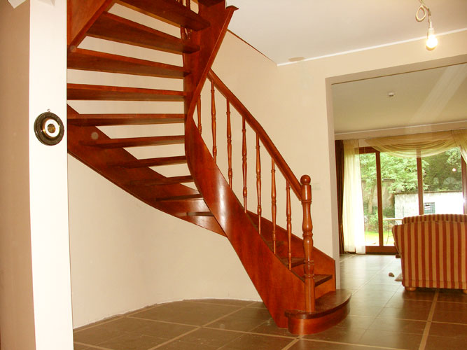 schody t 030 Schody tradycyjne