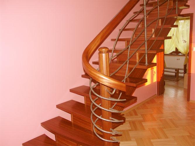 schody t 031 Schody tradycyjne