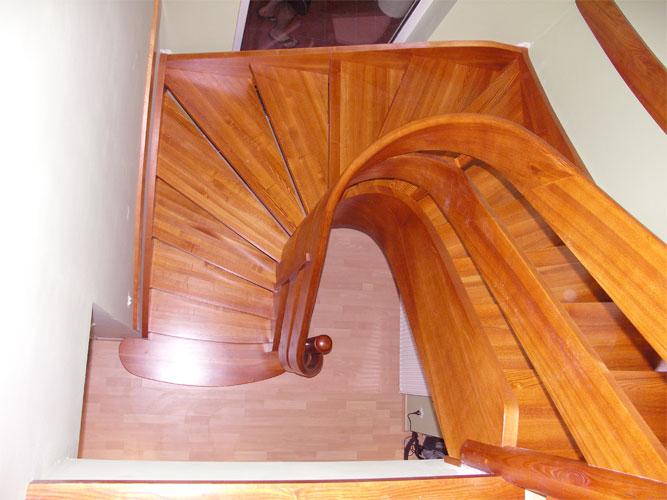 schody t 032 Schody tradycyjne