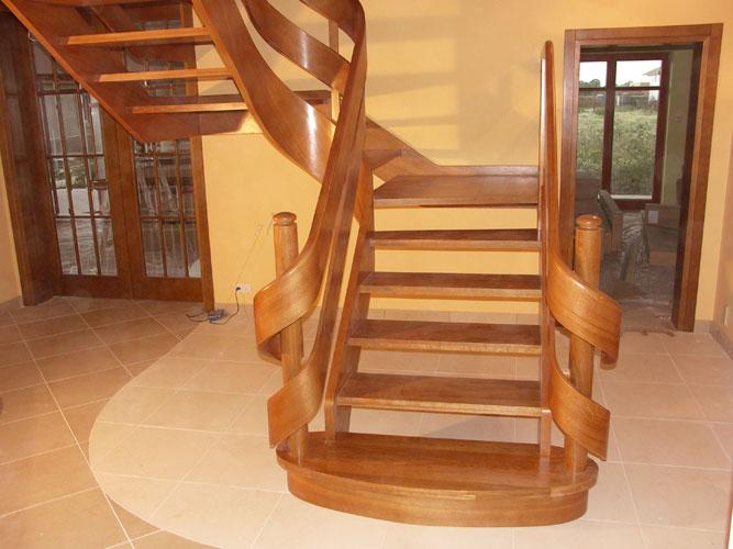 schody t 033 Schody tradycyjne