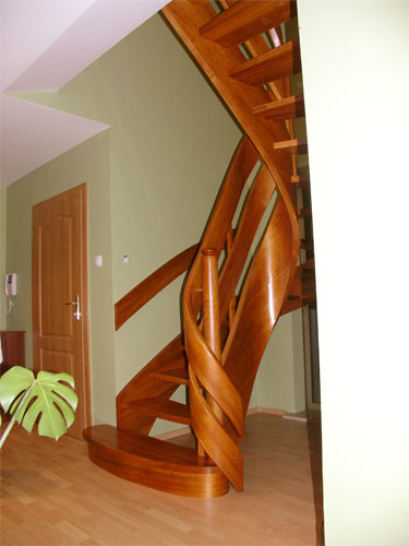 schody t 034 Schody tradycyjne