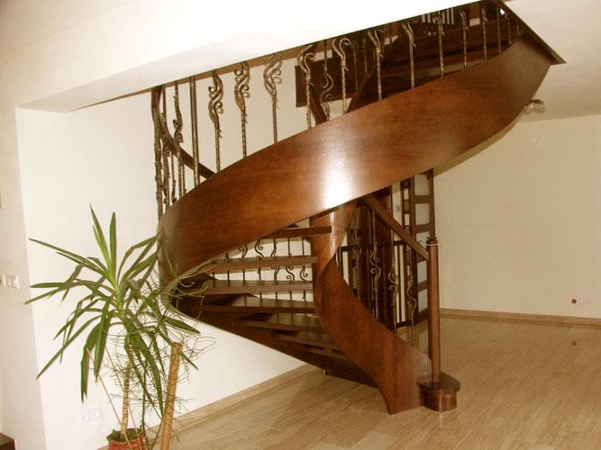 schody t 036 Schody tradycyjne
