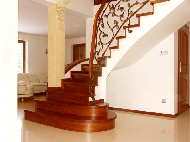 schody t 040 Schody tradycyjne