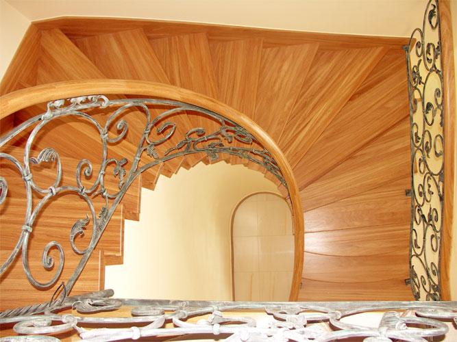 schody t 041 Schody tradycyjne