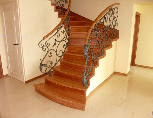 schody t 042 Schody tradycyjne